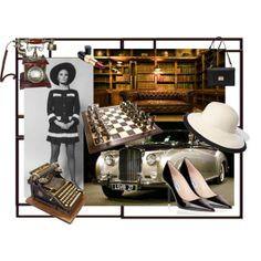 I'm organizing a photo shoot for my own garment based on the 1968 classic, The Thomas Crown Affair. Thomas Crown Affair, Brainstorm, Photo Shoot, Boards, Places, Polyvore, Fashion Design, Inspiration, Home