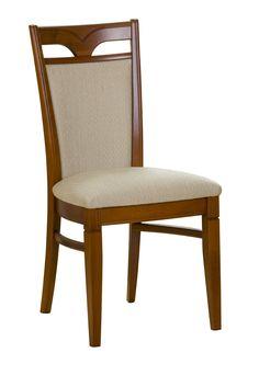 Chair 7491-97 #DiningRoomFurniture #KloseFurniture #ClassicChair