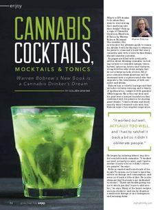 enjoy Cannabis Cocktails, Drinks Alcohol Recipes, Alcoholic Drinks, Cocktails, Cannabis Edibles, Stone Bar, Weed Humor, Pot Luck, Appetizer Recipes, Ganja