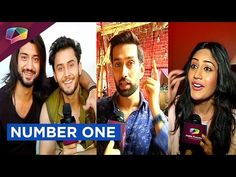 Ishqbaaz tops the chart on India Forums - YouTube