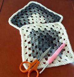 Knit Crochet, Crochet Hats, Crochet Ideas, Handicraft, Diy And Crafts, Knitting, Accessories, Crocheting, Model