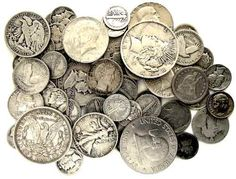 Coins N' Gold Exchange - Buying Gold, Silver, Jewelry, Coins