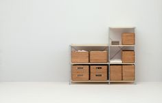 How Putting Design At The Center Of Its Philosophy Has Made MUJI Successful - DesignTAXI.com