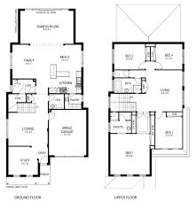 planos de casas modernas pequeñas de dos plantas에 대한 이미지 검색결과