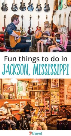 22 fun things to do in Jackson MS. Are you planning a trip to Jackson? We didn't know much about the capitol of Mississippi but were pleasantly surprised. Here are 22 fun things to do in Jackson MS.