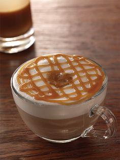 Carmel Cappuccino #coffee, #drinks, #pinsland, https://apps.facebook.com/yangutu