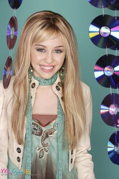Hannah Montana Season 1 Promotional Photos [HQ] <3 - Hannah ...
