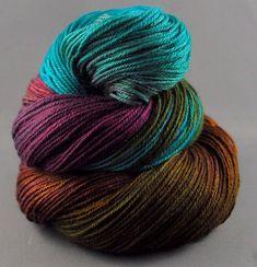*Swoon* Handmaiden Fine Yarn in Bess