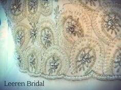 Leeren Bridal #customade #online-order #International-market #lace #beadwork #detailing #https://www.facebook.com/LeeRenBridall #(03) 6258 4929