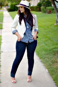 Denims are something which everyone likes to wear.