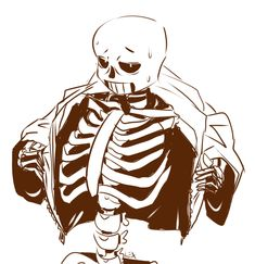 Undertail:+Sans+2+by+Fulcrumisthebomb.deviantart.com+on+@DeviantArt