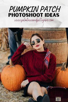 Pumpkin Patch Outfit Photoshoot #fall #fallfashion | pumpkin patch photoshoot | pumpkin patch poses | pumpkin patch aesthetic | fall aesthetic | fall photos | autumn aesthetic | fall photo ideas | fall photography | fall photoshoot | palm trees & pellegrino | fall bucket list | fall activities | pumpkin photoshoot | pumpkin patch photography | pumpkin patch tips | pumpkin patch ideas | pumpkin patch trip