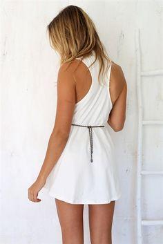 Jetson Dress   SABO SKIRT