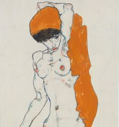 This exhibition will present a selection of paintings by artists of the school of Paris and a brilliant group of erotic and evocative watercolors, drawings, and prints by Gustave Klimt, Egon Schiele, and Pablo Picasso.
