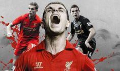 A selection of fan art produced by designer Qamajaya Anfield Liverpool, Liverpool Football Club, Football Team, Jordan 14, Sports Marketing, You'll Never Walk Alone, My Boyfriend, Soccer, Fan Art