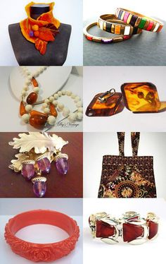 Color Me Autumn by Darlene on Etsy--Pinned with TreasuryPin.com
