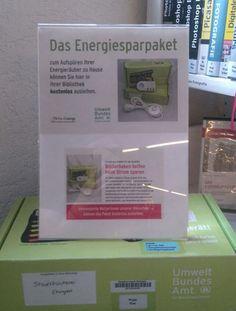 Erfahrungen aus der Praxis - Bibliothek 2030 Save Energy