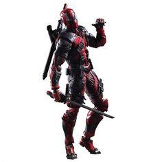 Deadpool - Action Figure