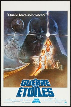 1977 Posters | Star Wars Archives