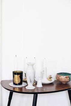 Candles - Suvi sur le vif