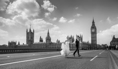 Beautiful London Wedding Photography