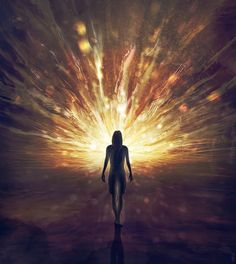 Our soul is the base of our essence. At times our soul can experience trauma or damage. Soul retrieval is a powerful spiritual practice that heals soul loss Art Visionnaire, Sutra, Child Of The Universe, Shine Your Light, Spirit Science, Archangel Michael, Visionary Art, Sacred Geometry, Awakening