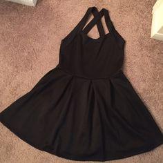 PLUS SIZE Scuba Dress BNWT Dresses