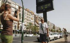 El 2015 fue el año más caluroso de la historia de la Tierra desde que hay registros
