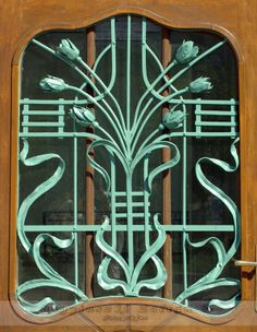 Reök Palace detaile - Szeged, Hungary | Photo: Bagyinszki Zoltán