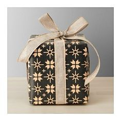 IKEA - VINTER 2016, Gift wrap, roll