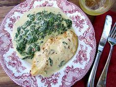 On My Plate: Chicken