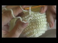 A Special Join for Crochet - YouTube