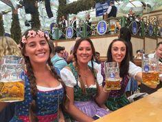 Munich Oktoberfest oct'15