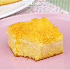 Sugar Free Recipes, Easy Cake Recipes, Candy Recipes, Dessert Recipes, Brazilian Dishes, Rainbow Food, Mini Foods, Creative Food, Yummy Cakes