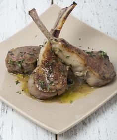 La Cucina Italiana - Speciale Pasqua: costolette agnello