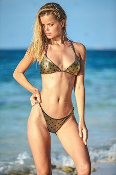 Metallic Mandala Bikini #sauvage #metallic #swimwear #sunny #beach #life