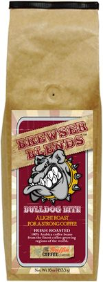 Griffin Coffee Company releases #BrewserBlends #FOOTBALL fans, your gonna love it! What about them #Dawgs? #Bulldogs #FreeShipping on orders $60.00 + with coupon code I-Love-My-Team !
