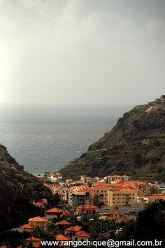 Ilha da Madeira - Ribeira Brava