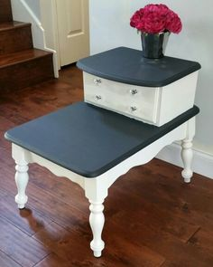 1000 Ideas About Refurbished End Tables On Pinterest End Tables Refurbished Coffee Tables