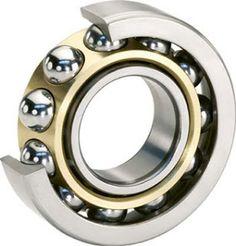 Leading ball bearings