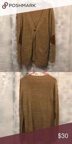 Sweater Tannish/brown sweater Sweaters