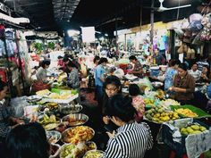 An Insider's Guide to Phnom Penh: Massages, Food, and a Secret Prison
