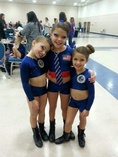Presidential hip hop dance costumes by Sew Sly Designs #competition #dance