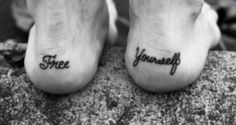 """Free Yourself"""