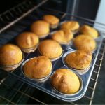 Sweet Potato Popovers (Grain-free) | Eat Nourishing  Not Gaps legal, but good for after diet...