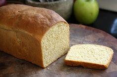 La Cucinetta: Padaria de quinta-feira: Pão de forma com quinua (...