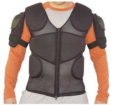 Motocross Impact vest - Large
