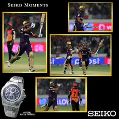 Winning Moments of the #Knights!  Powered by: Seiko India  #KorboLorboJeetbo #OneTeamOnePledge #CheerForKKR