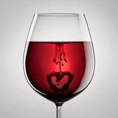 Disfrutar el Vino y Otras Delicias: SAN VALENTIN 2015