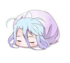 Kawaii desu ! Shiro - No Game No Life